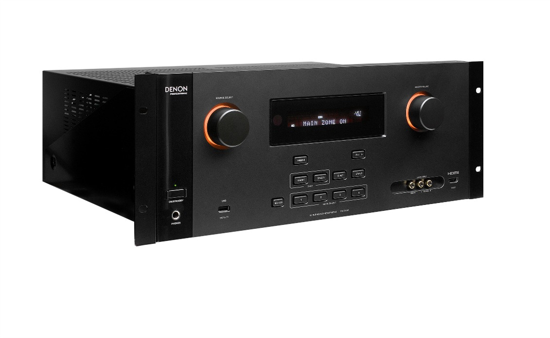 Denon Professional - Professional-grade Audio/Video